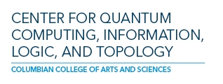 Center for Quantum Computing, Information, Logic, and Topology